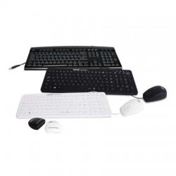 EasyClean keyboard