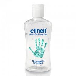 Żel Clinell do dezynfekcji...