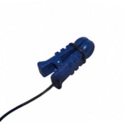 Elektroda uszna klipsowa
