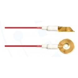 Elektroda miseczkowa LTM