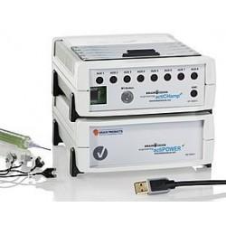 Amplifier actiChamp