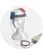 Transcranial Direct Current Stimulation tDCS - Offer | Elmiko Medical